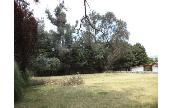 Foto de terreno habitacional en venta en, san miguel topilejo, tlalpan, df, 653033 no 01