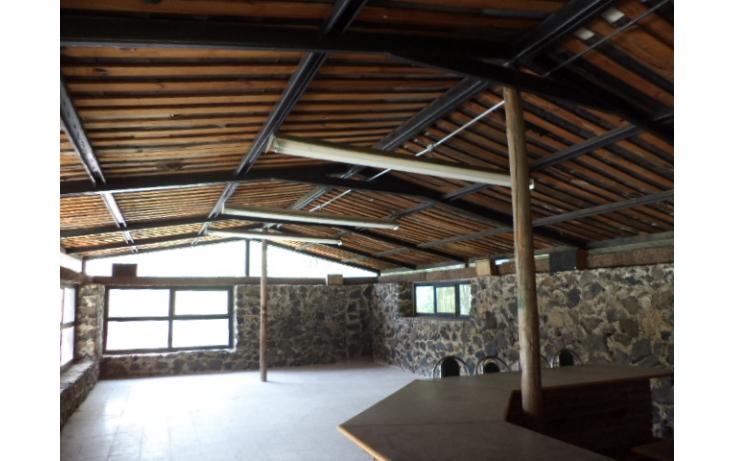 Foto de terreno habitacional en venta en, san miguel topilejo, tlalpan, df, 653033 no 02
