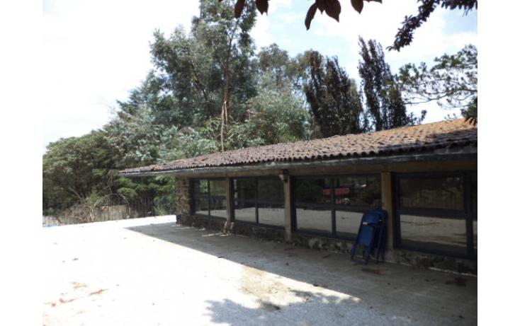 Foto de terreno habitacional en venta en, san miguel topilejo, tlalpan, df, 653033 no 03