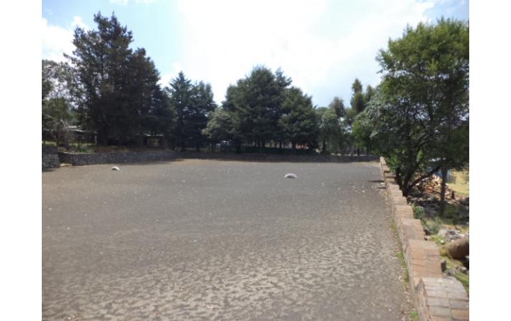 Foto de terreno habitacional en venta en, san miguel topilejo, tlalpan, df, 653033 no 04