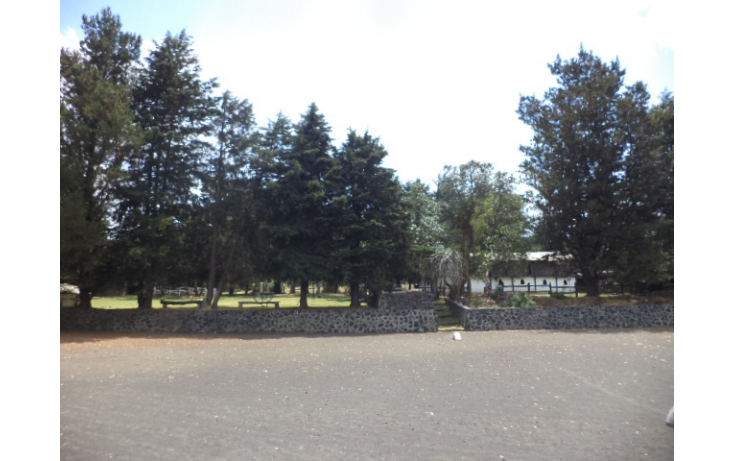 Foto de terreno habitacional en venta en, san miguel topilejo, tlalpan, df, 653033 no 07