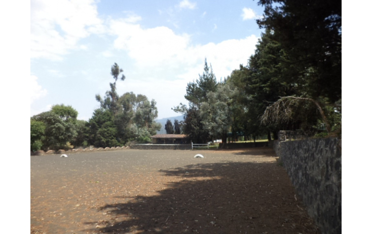 Foto de terreno habitacional en venta en, san miguel topilejo, tlalpan, df, 653033 no 09