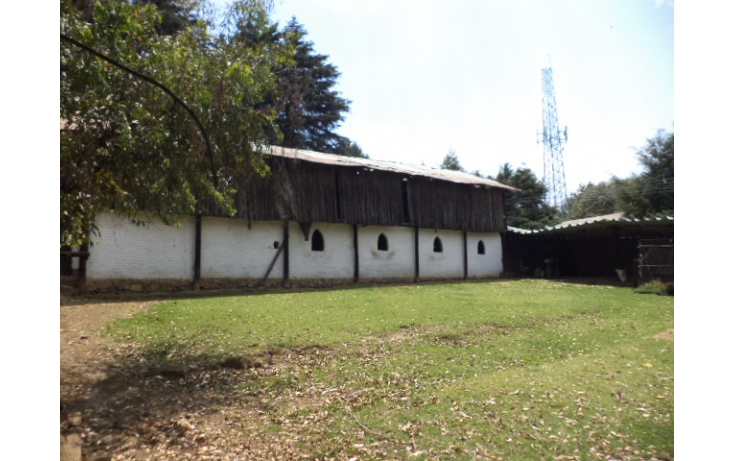 Foto de terreno habitacional en venta en, san miguel topilejo, tlalpan, df, 653033 no 10