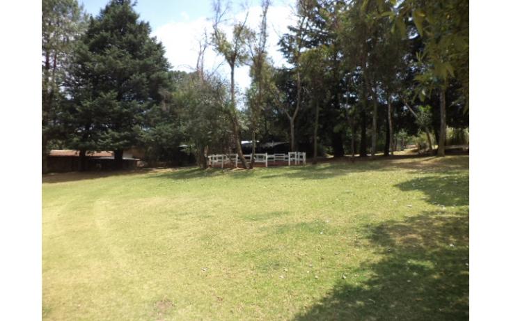 Foto de terreno habitacional en venta en, san miguel topilejo, tlalpan, df, 653033 no 13