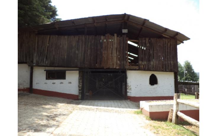 Foto de terreno habitacional en venta en, san miguel topilejo, tlalpan, df, 653033 no 14