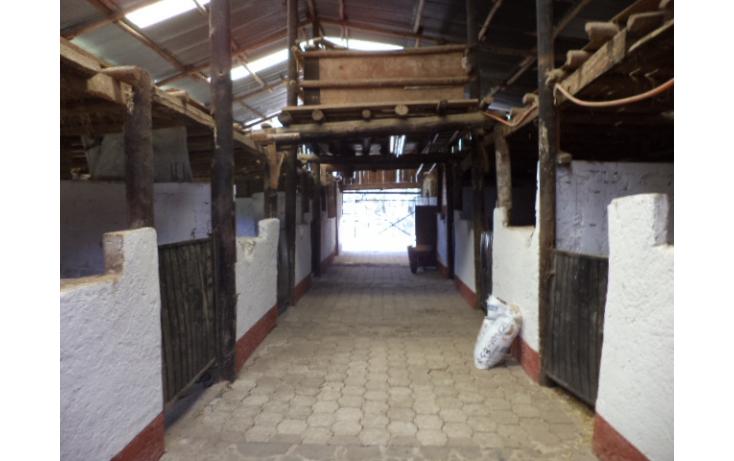 Foto de terreno habitacional en venta en, san miguel topilejo, tlalpan, df, 653033 no 16