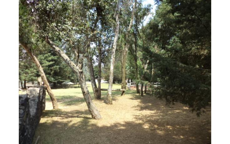 Foto de terreno habitacional en venta en, san miguel topilejo, tlalpan, df, 653033 no 17