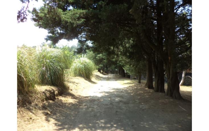 Foto de terreno habitacional en venta en, san miguel topilejo, tlalpan, df, 653033 no 19
