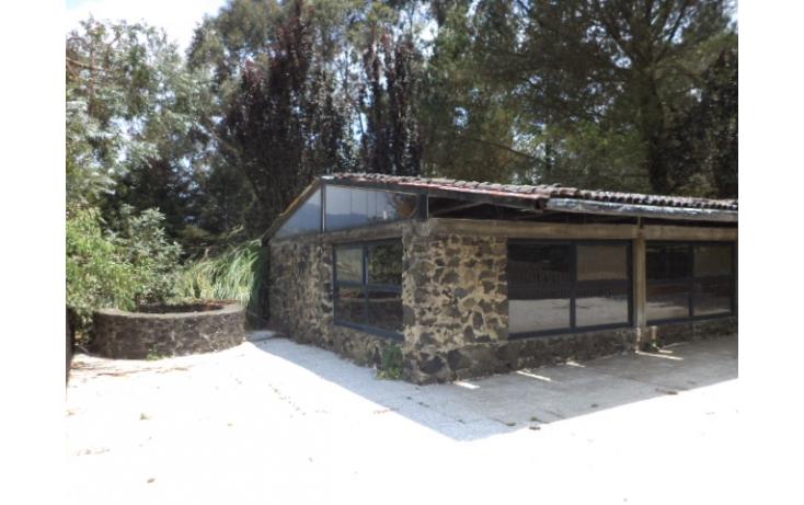 Foto de terreno habitacional en renta en, san miguel topilejo, tlalpan, df, 653037 no 06