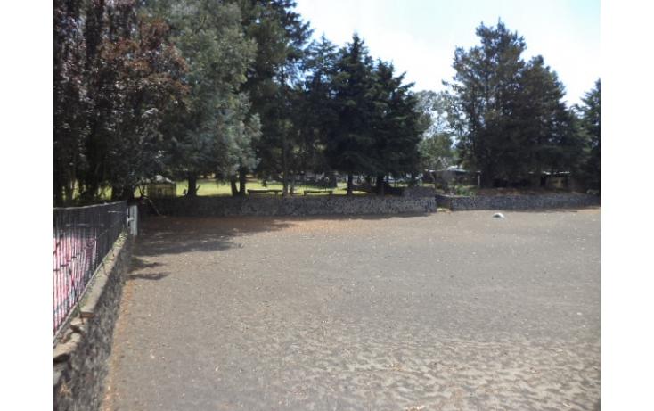 Foto de terreno habitacional en renta en, san miguel topilejo, tlalpan, df, 653037 no 10