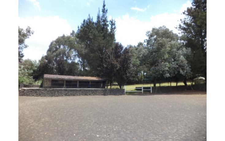 Foto de terreno habitacional en renta en, san miguel topilejo, tlalpan, df, 653037 no 12