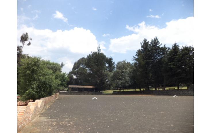Foto de terreno habitacional en renta en, san miguel topilejo, tlalpan, df, 653037 no 14