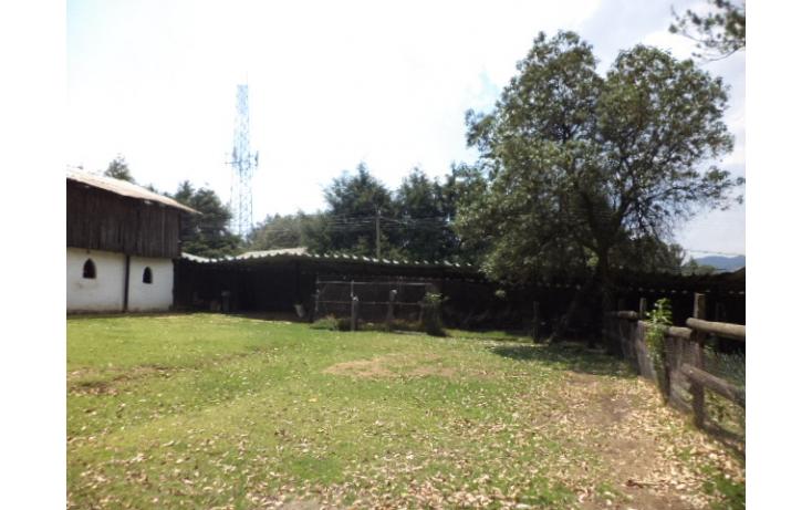 Foto de terreno habitacional en renta en, san miguel topilejo, tlalpan, df, 653037 no 20