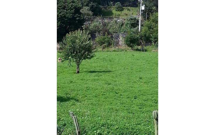 Foto de terreno habitacional en venta en  , san miguel topilejo, tlalpan, distrito federal, 1051359 No. 01