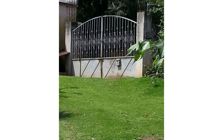 Foto de terreno habitacional en venta en  , san miguel topilejo, tlalpan, distrito federal, 1051359 No. 03