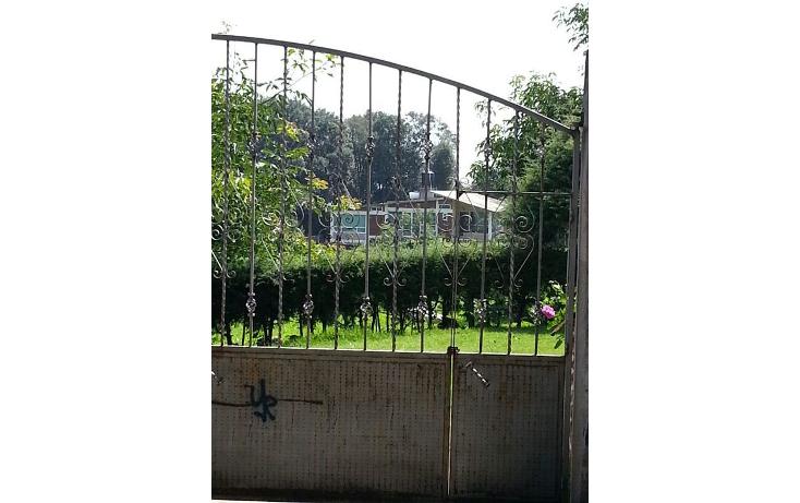 Foto de terreno habitacional en venta en  , san miguel topilejo, tlalpan, distrito federal, 1051359 No. 12