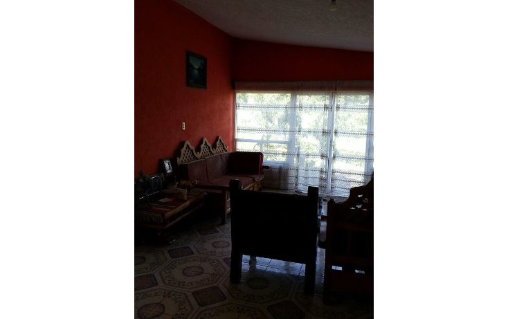 Foto de terreno habitacional en venta en  , san miguel topilejo, tlalpan, distrito federal, 1051359 No. 13