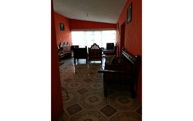 Foto de terreno habitacional en venta en  , san miguel topilejo, tlalpan, distrito federal, 1051359 No. 14