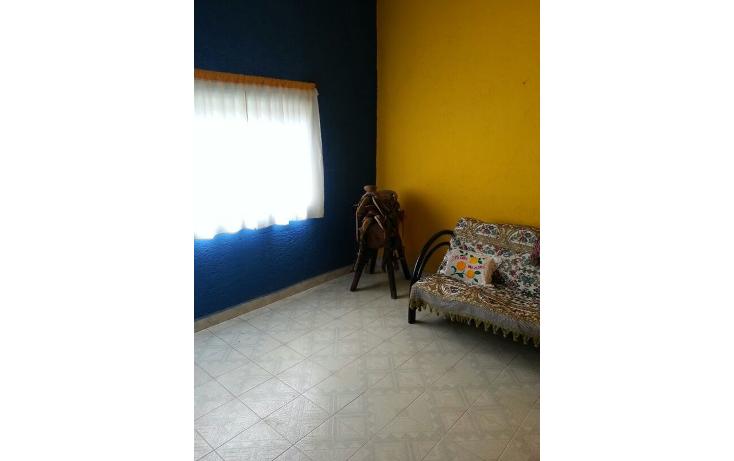 Foto de terreno habitacional en venta en  , san miguel topilejo, tlalpan, distrito federal, 1051359 No. 16
