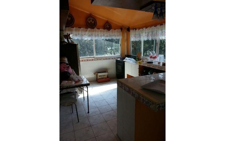 Foto de terreno habitacional en venta en  , san miguel topilejo, tlalpan, distrito federal, 1051359 No. 17
