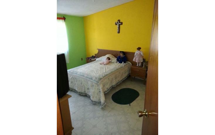 Foto de terreno habitacional en venta en  , san miguel topilejo, tlalpan, distrito federal, 1051359 No. 19