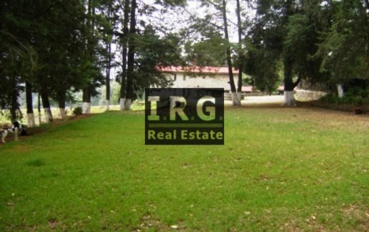 Foto de rancho en venta en  , san miguel topilejo, tlalpan, distrito federal, 1065761 No. 02