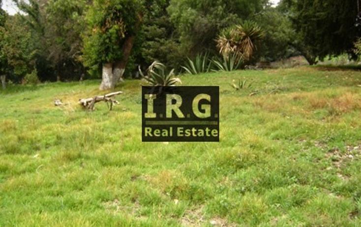 Foto de terreno comercial en venta en  , san miguel topilejo, tlalpan, distrito federal, 1069573 No. 02