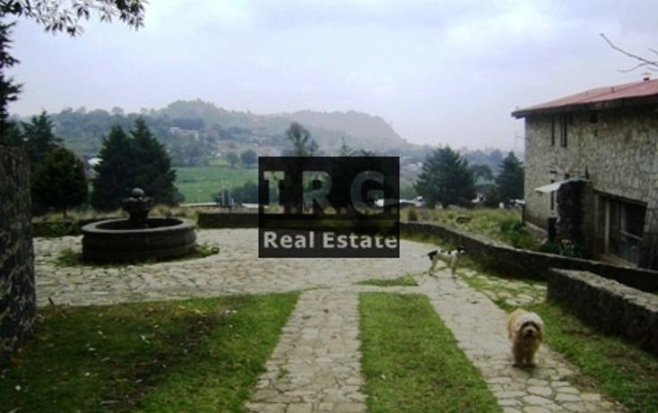 Foto de terreno comercial en venta en  , san miguel topilejo, tlalpan, distrito federal, 1069573 No. 03