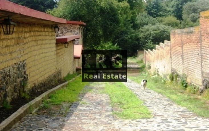 Foto de terreno comercial en venta en  , san miguel topilejo, tlalpan, distrito federal, 1069573 No. 05