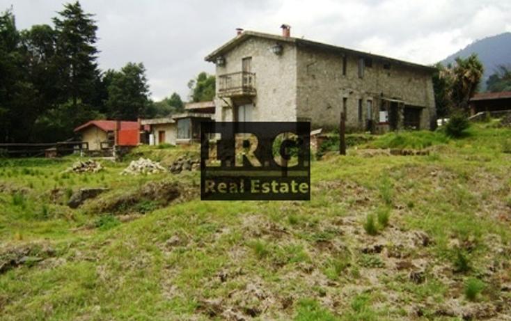Foto de terreno comercial en venta en  , san miguel topilejo, tlalpan, distrito federal, 1069573 No. 06