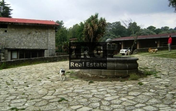 Foto de terreno comercial en venta en  , san miguel topilejo, tlalpan, distrito federal, 1069573 No. 07