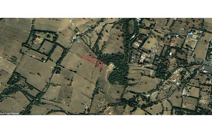 Foto de terreno habitacional en venta en  , san miguel topilejo, tlalpan, distrito federal, 1139097 No. 03