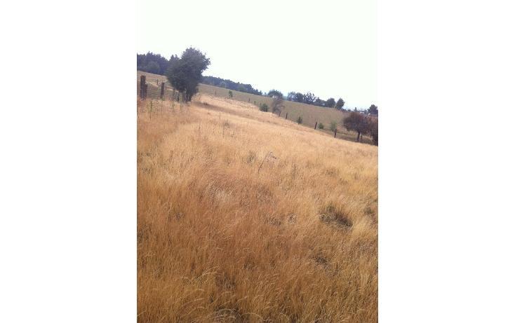 Foto de terreno habitacional en venta en  , san miguel topilejo, tlalpan, distrito federal, 1139097 No. 08