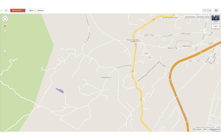 Foto de terreno habitacional en venta en  , san miguel topilejo, tlalpan, distrito federal, 1139097 No. 14