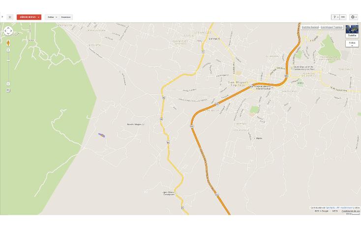 Foto de terreno habitacional en venta en  , san miguel topilejo, tlalpan, distrito federal, 1139097 No. 15