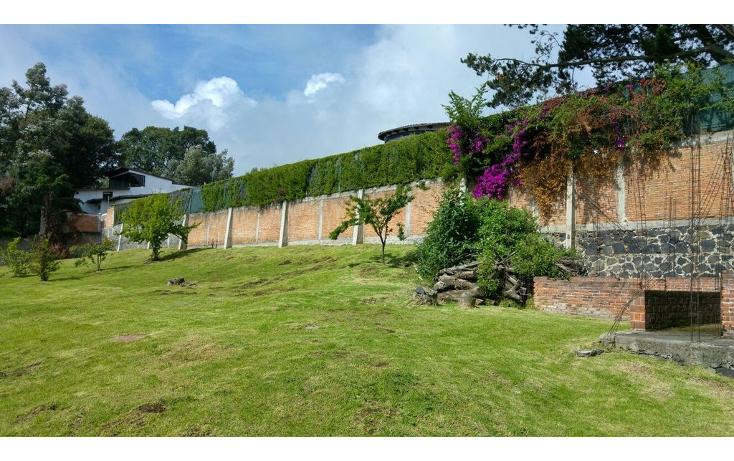 Foto de terreno habitacional en venta en  , san miguel topilejo, tlalpan, distrito federal, 1170059 No. 09