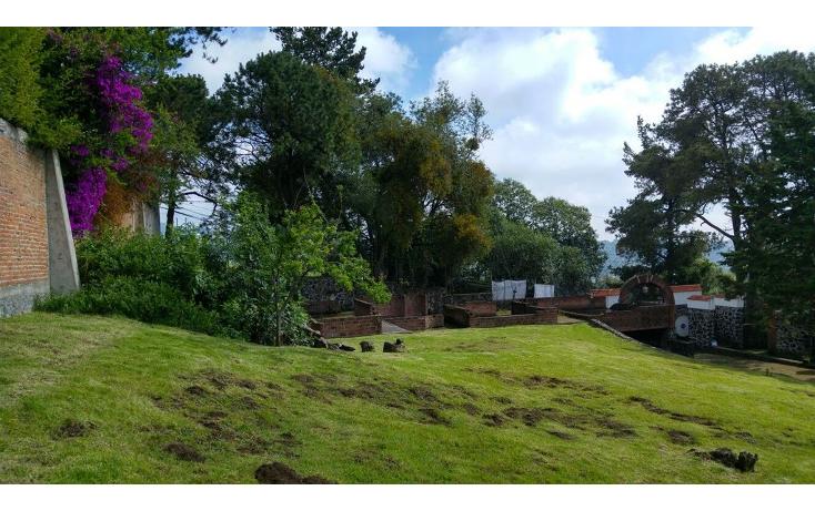 Foto de terreno habitacional en venta en  , san miguel topilejo, tlalpan, distrito federal, 1170059 No. 15