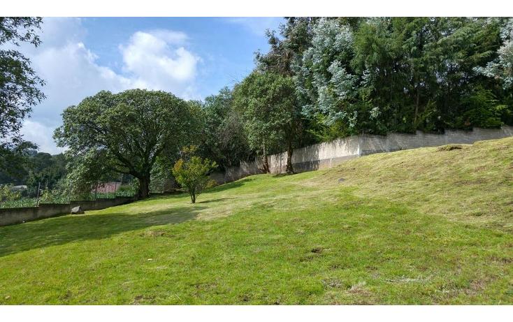 Foto de terreno habitacional en venta en  , san miguel topilejo, tlalpan, distrito federal, 1170059 No. 17