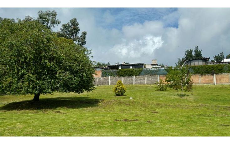 Foto de terreno habitacional en venta en  , san miguel topilejo, tlalpan, distrito federal, 1170059 No. 18
