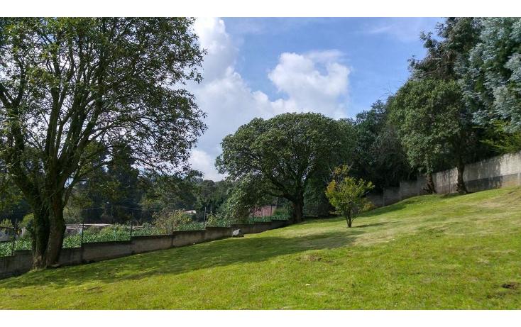 Foto de terreno habitacional en venta en  , san miguel topilejo, tlalpan, distrito federal, 1170059 No. 20