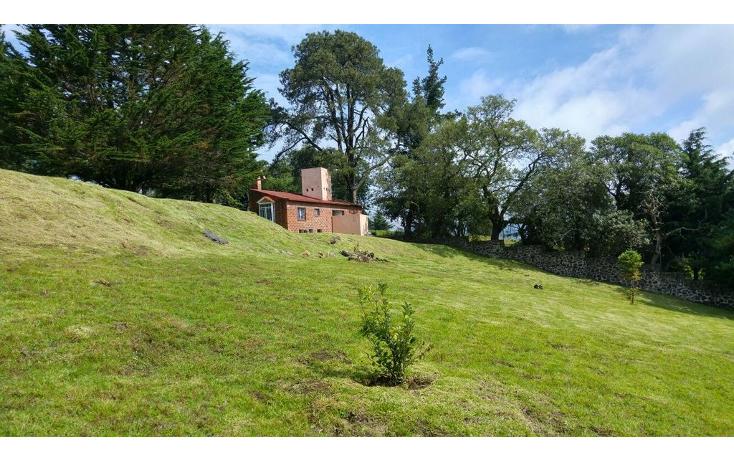 Foto de terreno habitacional en venta en  , san miguel topilejo, tlalpan, distrito federal, 1170059 No. 22