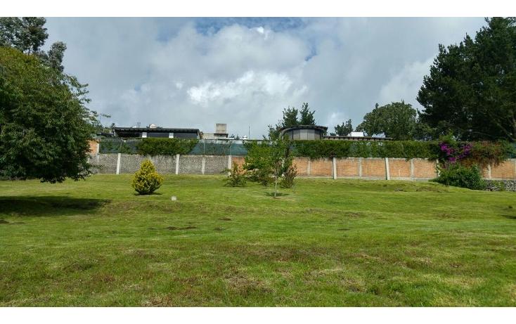 Foto de terreno habitacional en venta en  , san miguel topilejo, tlalpan, distrito federal, 1170059 No. 23