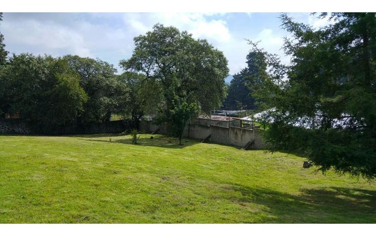 Foto de terreno habitacional en venta en  , san miguel topilejo, tlalpan, distrito federal, 1170059 No. 24