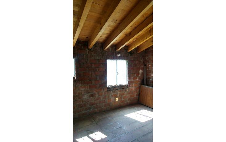 Foto de terreno habitacional en venta en  , san miguel topilejo, tlalpan, distrito federal, 1170059 No. 29