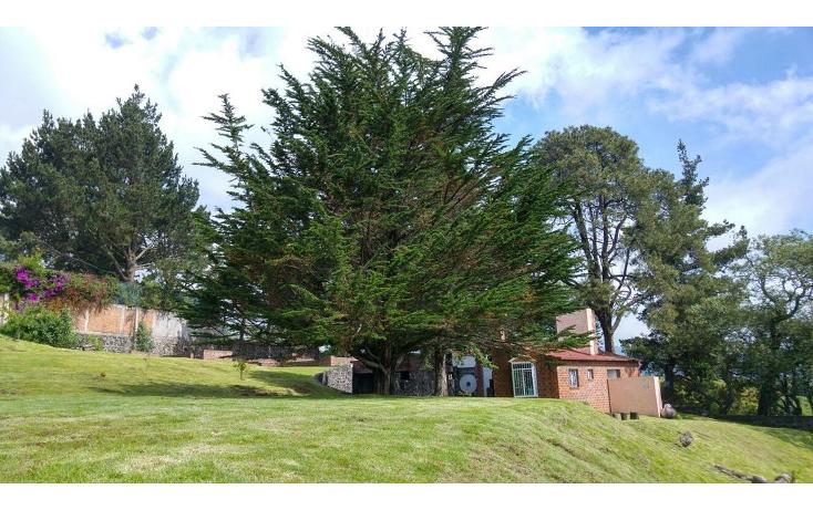 Foto de terreno habitacional en venta en  , san miguel topilejo, tlalpan, distrito federal, 1170059 No. 31