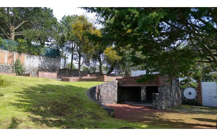 Foto de terreno habitacional en venta en  , san miguel topilejo, tlalpan, distrito federal, 1170059 No. 32