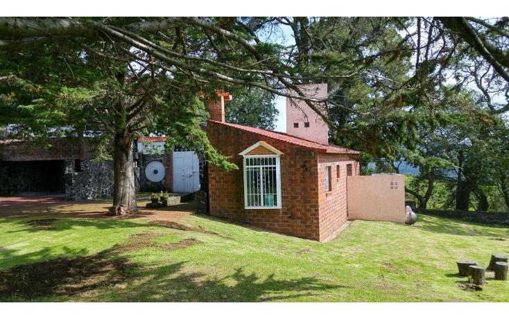 Foto de terreno habitacional en venta en  , san miguel topilejo, tlalpan, distrito federal, 1170059 No. 33