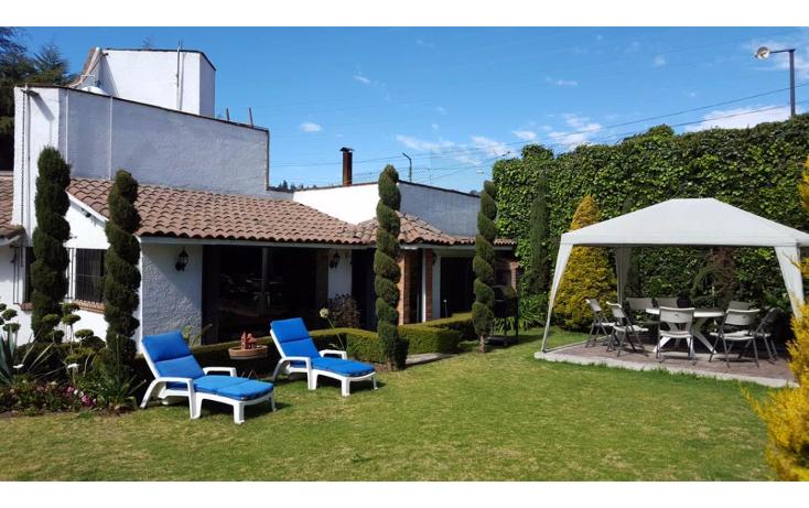 Foto de casa en venta en  , san miguel topilejo, tlalpan, distrito federal, 1187213 No. 02