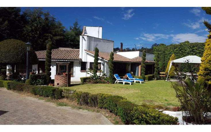Foto de casa en venta en  , san miguel topilejo, tlalpan, distrito federal, 1187213 No. 03