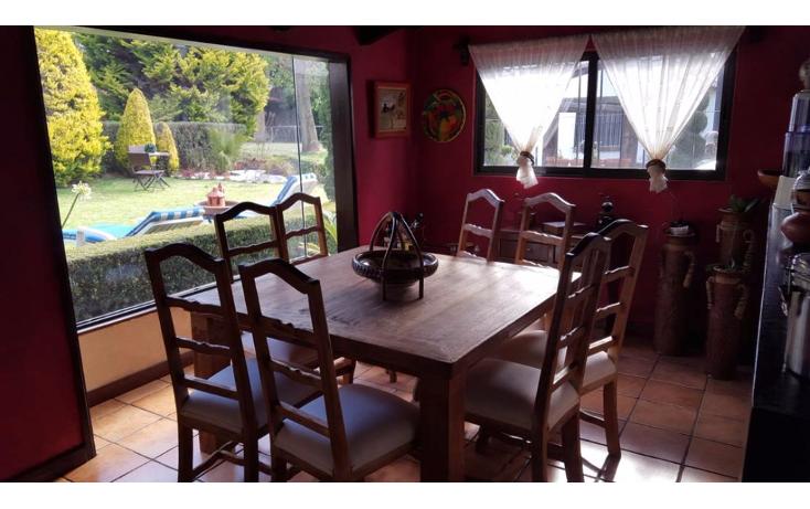 Foto de casa en venta en  , san miguel topilejo, tlalpan, distrito federal, 1187213 No. 04